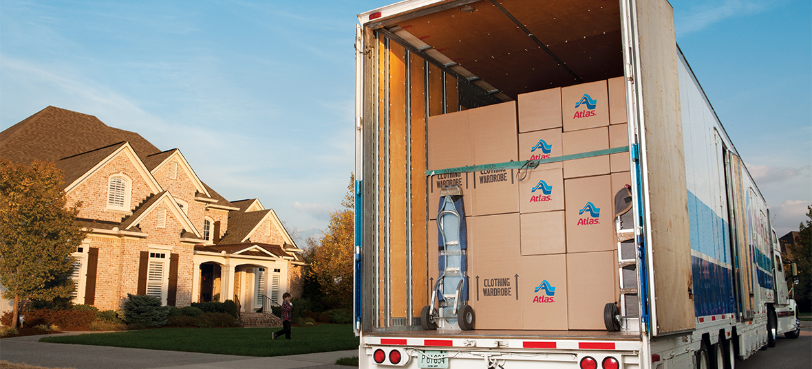Dallas Moving Services - All Points of Texas